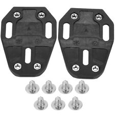 1 Pair Quick Release Cycling Shoes Cleat Cover Adapter Converter (A)