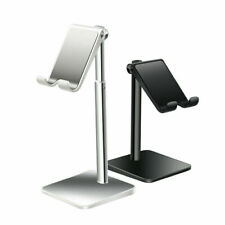 Universal Cell Phone Tablet Stand Adjustable Desktop Holder Mount For iPhone New