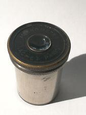Microscope eyepiece,mecrometre nachet paris,zeiss, lomo
