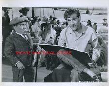 "Michael Dunn George Segal Ship Of Fools Original 8x10"" Photo #K4567"