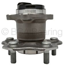 Wheel Bearing and Hub Assembly Rear BCA Bearing WE60602 fits 13-18 Nissan Sentra