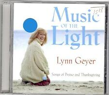 Lynn Geyer - Music Of The Light: Songs of Praise and Thanksgiving (2001) - CD