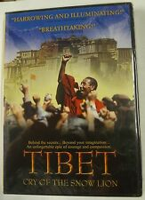 Tibet: Cry of the Snow Lion NEW New Yorker Video