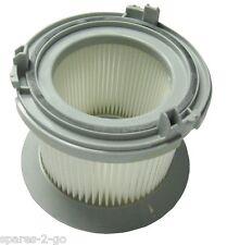 Hoover Alyx T80 vacío HEPA Filtro de salida 35600415