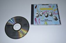 Johnny And The Hurricanes - The Collection / Castle 1988 / UK / 24 Tracks