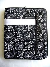 ChiaoGoo Circular Knitting Needle Fabric Case MPN 2070