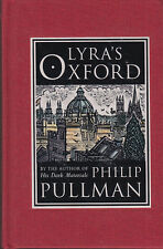 RARE VG HC 1st Ed Lyra's Oxford Philip Pullman Golden Compass IN GREAT condition