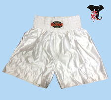 PANTALONCINO BOXE SHORTS SAVATE KICK BOXING SHOOT PUGILATO VALETUDO MUAY THAI KO