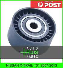 Fits NISSAN X-TRAIL T31 2007-2013 - Engine Belt Pulley Idler Bearing