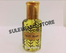 TAIF ROSE - Made in France! Special Exclusive - 100% pure oil 11ml (0.37fl.oz.)