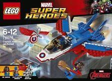 Hero Multi-Coloured LEGO Minifigures