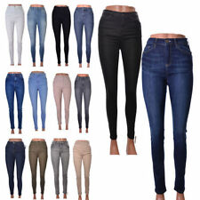 Cotton High Rise Regular Size Topshop Jeans for Women