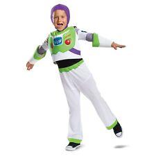Disney Toy Story 4 Buzz Lightyear Toddler Boys Costume.size 3t-4t