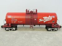 MTH 20-96169 UP MKT KATY (Heritage) Tank Car