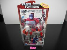 MINT & SEALED!! TRANSFORMERS GENERATIONS IDW ORION PAX 30TH ANNIVERSARY MOC 3322