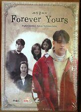 Forever Yours (DVD, 2009, 6-Disc Set) YA Entertainment Box Set US Version