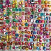 2016 Random Lot of 50PCS Shopkins of Season 1 2 3 4 Loose Toys Kids Girls Gift
