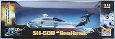 Easy Model SH-60B Seahawk Helicopter / Hubschrauber US Navy HSL 41 1:72 Neu/OVP