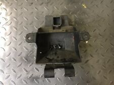 SUZUKI BANDIT GS 650 2007 BATTERY TRAY UNDERTRAY BREAKING FOR SPARES