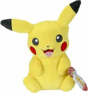 Pokemon 8-Inch Plush Pikachu (95231) *BRAND NEW*