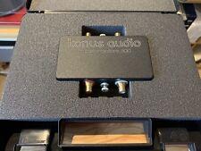 Konus Audio Transformatore 500 MC Step Up Transformer NEW