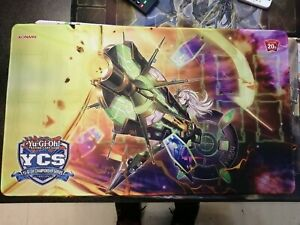 Custom Playmat Yu-Gi-Oh! Sky Striker Wind