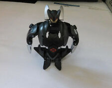 BAKUGAN Battle Brawlers Marvel Black Subterra BATMAN  960g