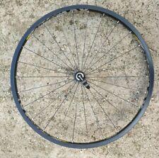 "Mavic Crossmax SUP Ceramic 1st generation 26"" Mountain Bike Front Wheel"