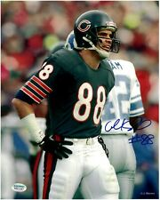Glenn Kozlowski Chicago Bears Autographed 8x10 Photo