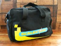 Scalextric Black Canvas Carrying Bag Holdall