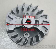 2-Stroke Engine Flywheel BC 43CC FOR POCKET BIKE,STAND UP SCOOTER,APC CHOPPERS