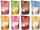Scitec Nutrition Fourstar Protein 500g 4 x Protein Molke Casein Milk Egg Protein