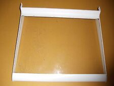 Shelf & Shelf Support 10880706Q from Amana Refrigerator Scd23Vw