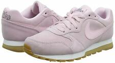 Nike MD Runner 2 SE Pink Running Shoes AQ9121-601 Womens PICK SIZE NEW W/ BOX