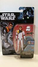 Star Wars Rebels Kanan Jarrus Stormtrooper Disguise MOC 2015