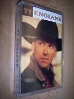 1994 Ty England Cassette