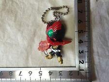 Kamen Masked Rider/Deform Figure Keychain Key Strap Swing / Japan 22