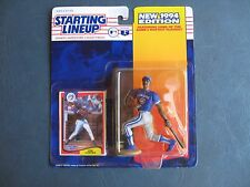 Joe Carter--1994 Kenner Starting Lineup Action Figure--Toronto Blue Jays