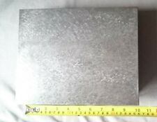 "8 x 10"" 18 Cast Iron Engineers surface plate, Buck and Hickman SCRAPED FINISH"