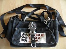 GEORGE GINA LUCY Handtasche OKINAWA PUNK schwarz TOP HMI315