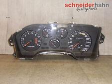 Tacho Instrumententafel Speedometer 240tkm Mitsubishi Eclipse 1G D20/D22a
