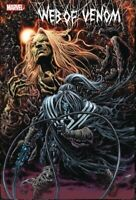 WEB OF VENOM WRAITH #1 COVER A 9/9/20 FREE SHIPPING AVAILABLE