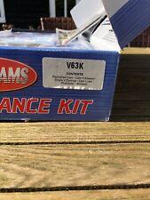 Kent Cams Camshaft Kit V63K Ford Essex 3.0 V6