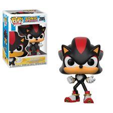Sonic The Hedgehog Game Shadow #285 POP! Vinyl Figure NEW UNUSED