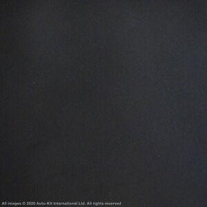 VW T5.1,T6,T6.1 GENUINE OEM BLACK SMOOTH VINYL LEATHERETTE SEAT TRIMMING SIMORA
