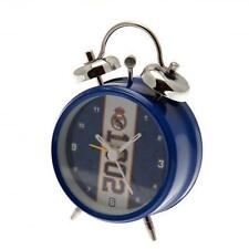 More details for real madrid fc official alarm clock gift for football fan