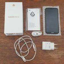 Huawei P20 Lite Black 64GB