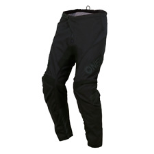 O'Neal Elements Bicycle Cycle Bike Trouser Classic Black