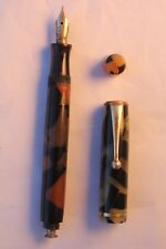 Vintage Parker Duette Fountain Pen Free Shipping