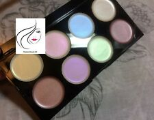 Makeup Revolution Ultra Strobe Balm Palette - Cream Highlighter
